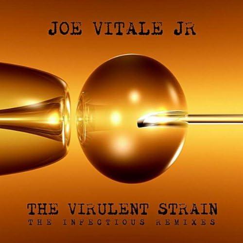 Joe Vitale Jr