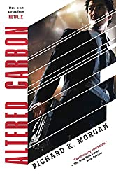 Cover of Altered Carbon