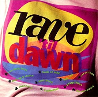 Rave Til Dawn