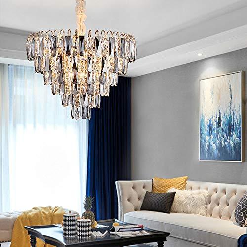 Goldene Postmoderne Kronleuchter Nordic Kreative Persönlichkeit Wohnzimmer Lampe Runden Licht Luxus Einfache Restaurant Schlafzimmer Hotel Box Lampe 600 * 440 (mm) wohnzimmer esszimmer kronleuchter Kr