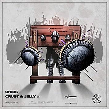Crust & Jelly EP