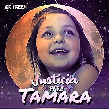 Justicia para Tamara