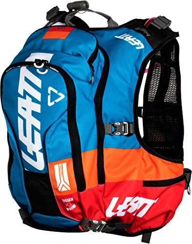 Leatt Rucksack mit Trinksystem GPX XL 2.0 Blau Gr. 25 L