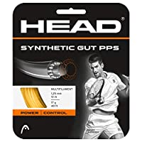 Head Synthetic Gut PPSテニス文字列