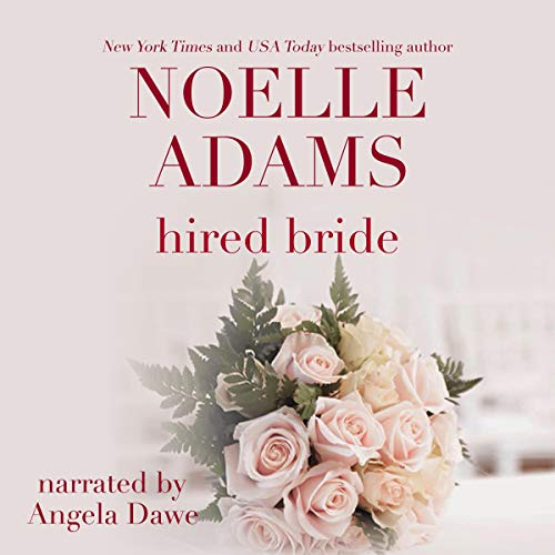 Hired Bride cover art