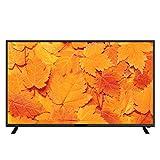 CHARON TV Smart LCD Network LED TV TV Pantalla De Proyección De 49 Pulgadas, TV De 4K A Prueba De Explosiones para Home Hotel, Conexión WiFi Disponible