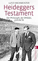 Hachmeister, L: Heideggers Testament