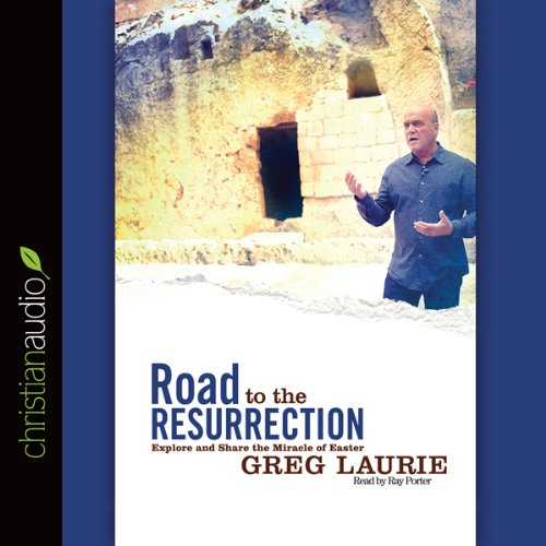 Road to the Resurrection cover art