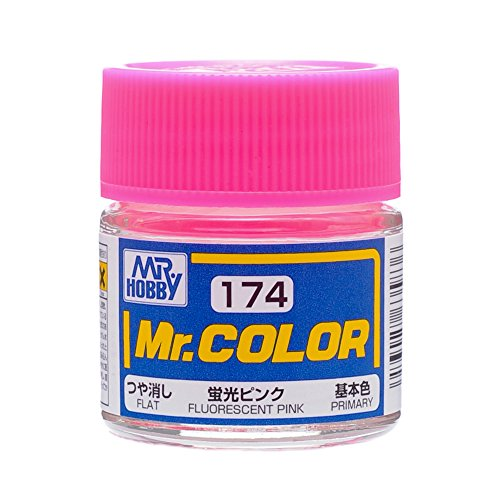 Mr.カラー C174 蛍光ピンク