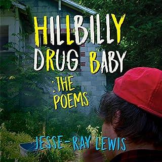 Hillbilly Drug Baby cover art
