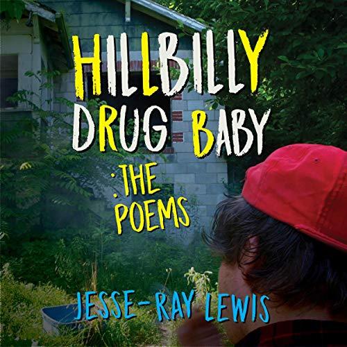 Hillbilly Drug Baby audiobook cover art