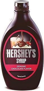 Hershey's Syrup Chocolate, 623G