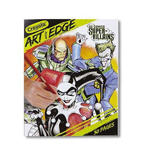 51rxvjCnIFL Harley Quinn Coloring Books