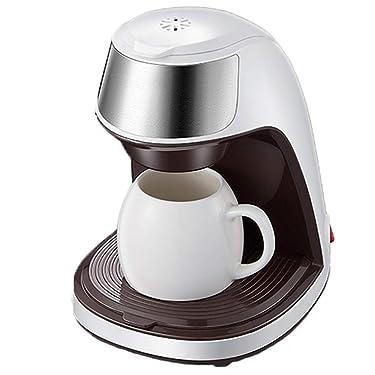 JCSW Kaffeevollautomat, kaffeemaschine, Cappuccino, Espresso und Kaffee auf Knopfdruck, kaffeemaschinen & -zubereiter, 450 Watt, 0.3 L, K010