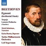ベートーヴェン劇音楽「エグモント」Op.84