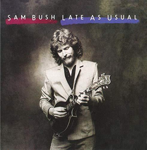 mandolin sam bush - 7