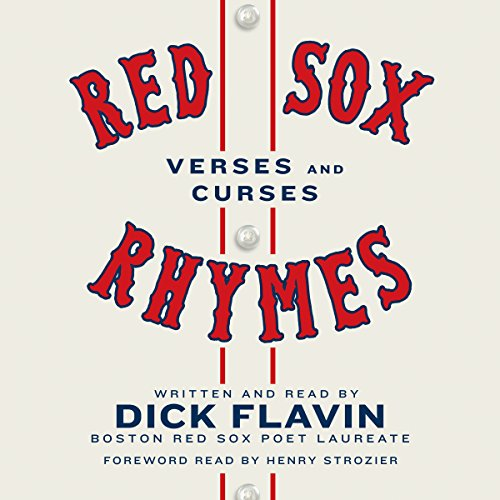 Red Sox Rhymes cover art