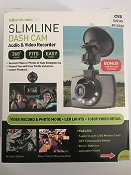 Best slimline dash cam Reviews
