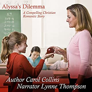 Alyssa's Dilemma cover art