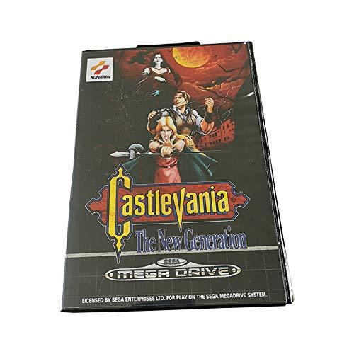 castlevania sega saturn