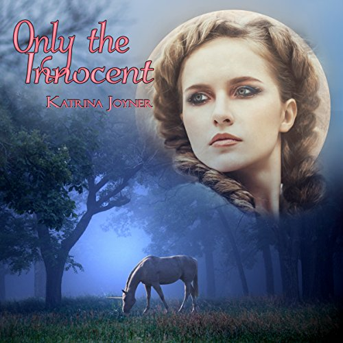 Only the Innocent audiobook cover art