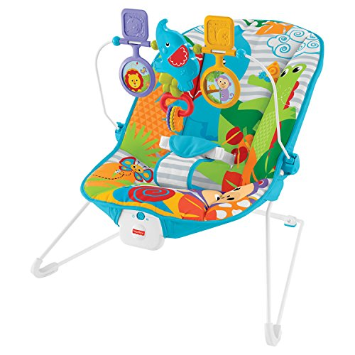 For Sale! Fisher-Price Animal Kingdom Baby Bouncer
