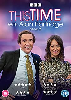 This Time With Alan Partridge - Series 2