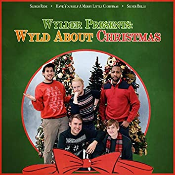 Wyld About Christmas