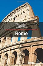 Time Out Rome City Guide: Travel Guide (Time Out Guides)