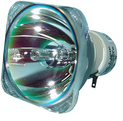 satukeji Bombilla Desnuda Compatible 331-9461 725-10366 para Bombilla de lámpara de proyector DELL S320 S320Wi sin Carcasa