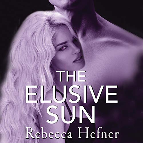 The Elusive Sun audiobook cover art