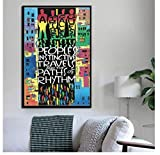 ZJYWYCN Poster Tribe Called Quest Die Low-End-Theorie