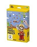Super Mario Maker - Artbook Edition - Wii U - [Edizione: Germania]