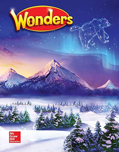 Compare Textbook Prices for Wonders Grade 5 Literature Anthology ELEMENTARY CORE READING 1 Edition ISBN 9780079018281 by McGraw Hill