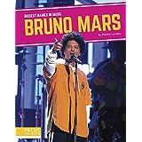 Bruno Mars (Biggest Names in Music)
