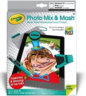 photo mix and mash