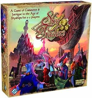Fantasy Flight Games Sky Traders