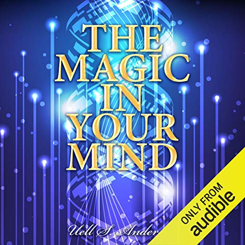 The Magic in Your Mind cover art