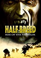 Half Breed: Rise of the Nephilim [DVD] [Import]