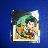 僕のヒーローアカデミア AGF YTE 缶バッジ 秋の味覚 緑谷出久 デク ヒロアカ
