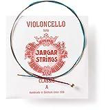 Jargar Ce-ACF - Violonchelo clásico para violonchelo (0,76 mm)