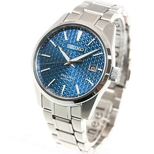 [セイコー]SEIKO プレザージュ PRESAGE 自動巻き メカニカル コアショップ専用モデル 腕時計 メンズ プレステージライン SARX077