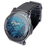 Bruni Protecteur d'écran Compatible avec Omate Rise Film Protecteur, Cristal Clair...