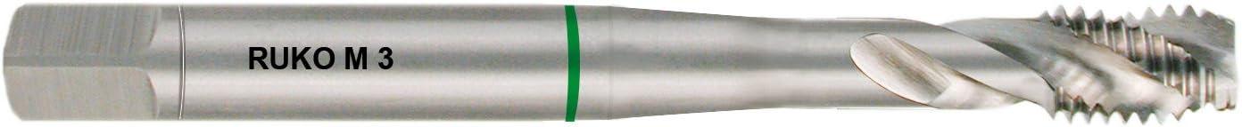 Ruko 234030E Tap Drill Bit DIN HSS 2021new shipping Las Vegas Mall free Co 5 M 3 371