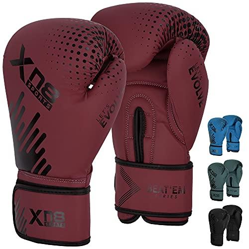Guantes De Boxeo  marca Xn8 Sports