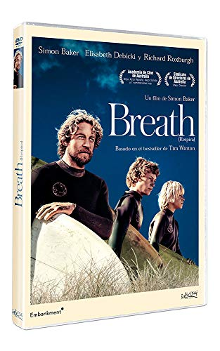 Breath - DVD