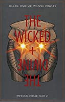 The Wicked + the Divine 6: Imperial Phase