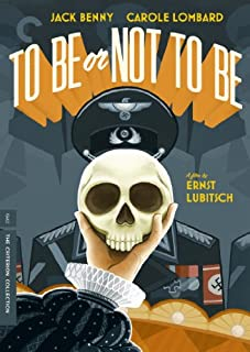 To Be or Not to Be (Criterion Collection) [Import] (B00CUKTGSA) | Amazon price tracker / tracking, Amazon price history charts, Amazon price watches, Amazon price drop alerts