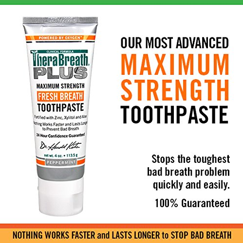 Toothpaste (Silver)