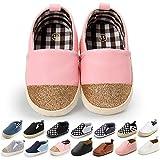 3. Meckior Canvas Shoes